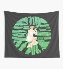Wired Wall Tapestry
