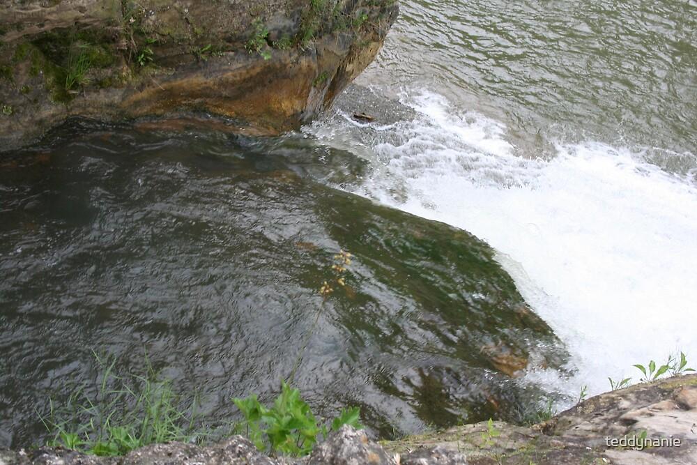 the falls by teddynanie