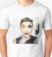 bianca del rio / roy  Unisex T-Shirt