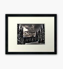 Decadence Framed Print