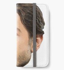 Diego Luna iPhone Wallet/Case/Skin
