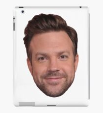 Jason Sudeikis iPad Case/Skin