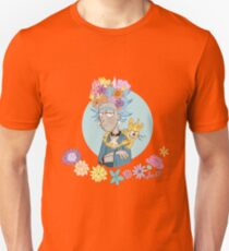 another famous unibrow Unisex T-Shirt