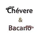 Chévere and Bacano : Cool and  Awesome by Diego-t