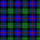 Campbell tartan by dale54