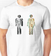 signs Unisex T-Shirt
