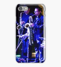 Blues In The Night iPhone Case/Skin