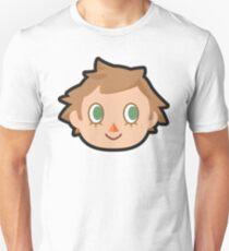MALE VILLAGER 1 ANIMAL CROSSING Unisex T-Shirt