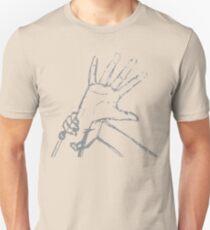 Kawhi Claw Unisex T-Shirt