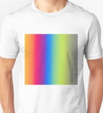 Ombre Bright Colors 1 T-Shirt