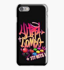 777 UltraCombo iPhone Case/Skin