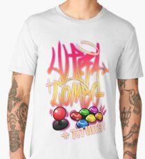 777 UltraCombo Men's Premium T-Shirt