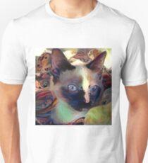 Zoe Cat T-Shirt
