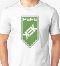 PEPE Battalion Unisex T-Shirt