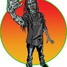 Un-Death Metal by ShantyShawn