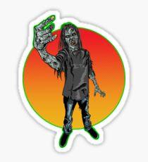 Un-Death Metal Sticker