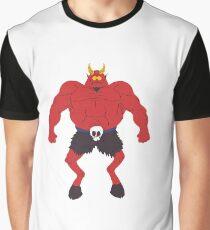 gay satan Graphic T-Shirt