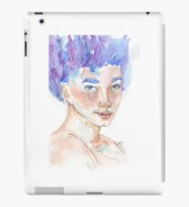 Natural Beauty iPad Case/Skin