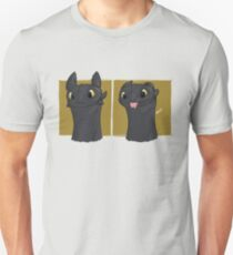 Toothless Blep Unisex T-Shirt