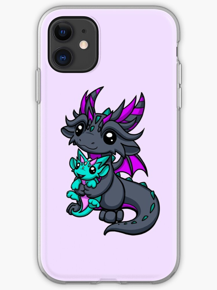 Arcane Dragon iphone 11 case