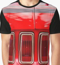 Red Mach Graphic T-Shirt