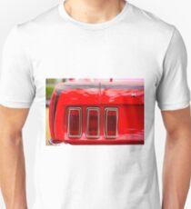 Red Mach Unisex T-Shirt