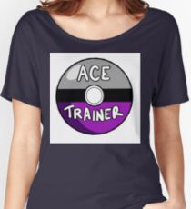 Ace Trainer Women's Relaxed Fit T-Shirt