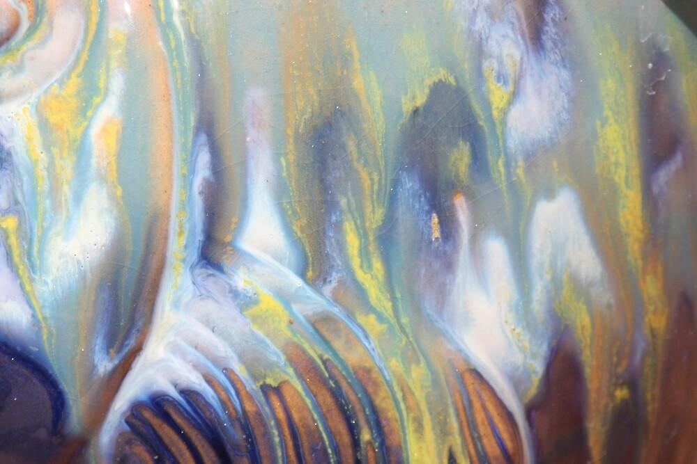 Colors mix by agnessa38
