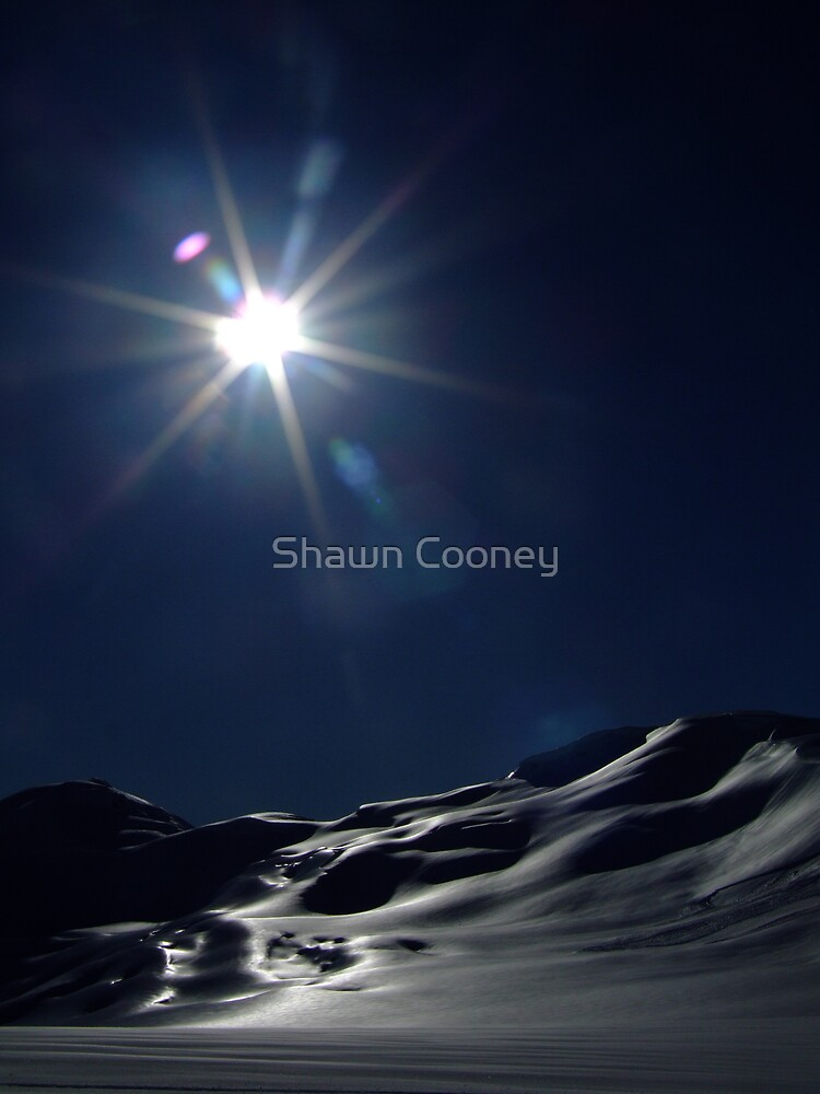 Whistler Glow by Shawn Cooney