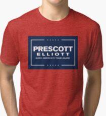 Make America's Team Again Tri-blend T-Shirt