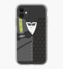 Vaughn Edition iPhone Case