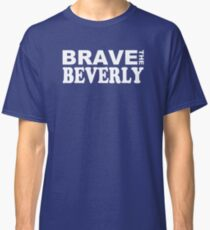 "Epcot - ""Brave the Beverly"" Classic T-Shirt"