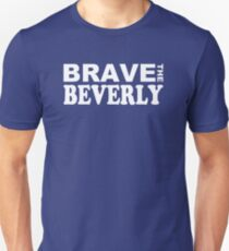 "Epcot - ""Brave the Beverly"" Unisex T-Shirt"