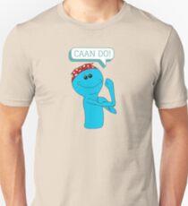 Caan Do! Unisex T-Shirt