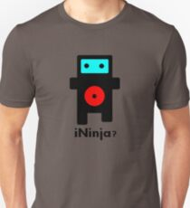 Ultimate Ninja Device T-Shirt