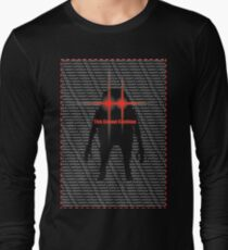 THIS CANNOT CONTINUE Long Sleeve T-Shirt