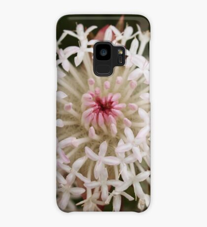 Pimelea spectabilis (4) Case/Skin for Samsung Galaxy