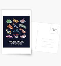 Nudie Cuties Postkarten