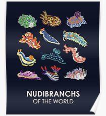 Nudie Cuties Poster