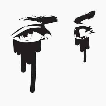 Crying Eyes by haruka