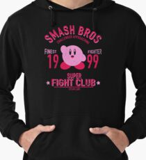 Dream Land Fighter Lightweight Hoodie
