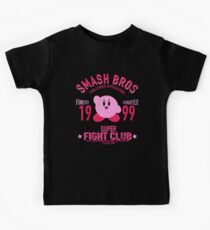 Dream Land Fighter Kids Tee