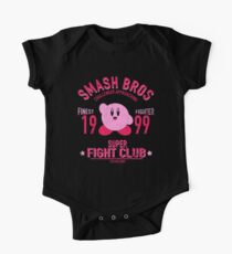 Dream Land Fighter Kids Clothes