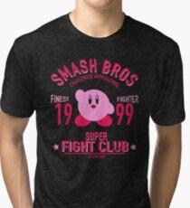 Dream Land Fighter Tri-blend T-Shirt