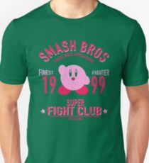Dream Land Fighter Unisex T-Shirt