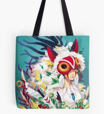 Princess Mononoke Tote Bag
