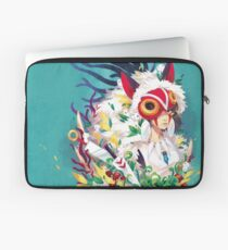 Princess Mononoke Laptop Sleeve