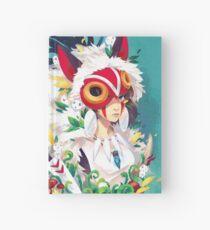 Princess Mononoke Hardcover Journal