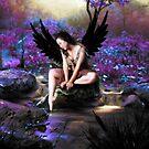 Fairy Morn by blacknight