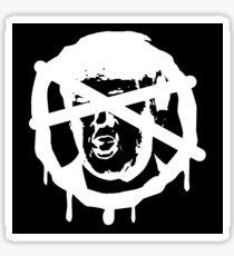 bcat logo Sticker
